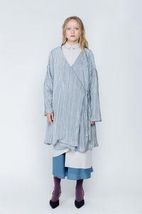 5 Outerwear Stylish dari Brand Lokal untuk Tampil Modest Saat Ramadan