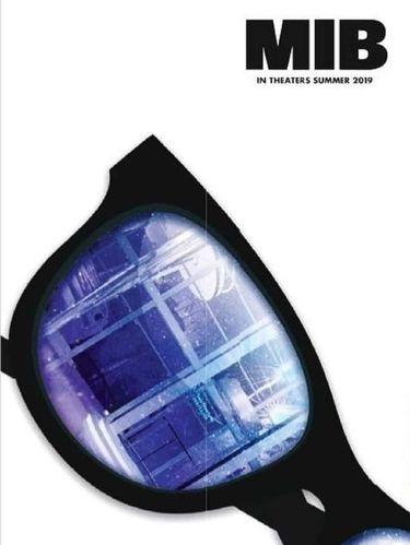Spin-off 'Men In Black' Rilis Teaser Poster