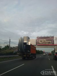 truk obesitas