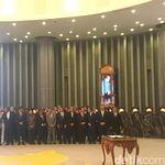 Harapan Para Menteri untuk Perry Warjiyo