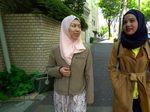 Dari Negeri Matahari Terbit, Bertemu Cahaya Hidayah di Indonesia