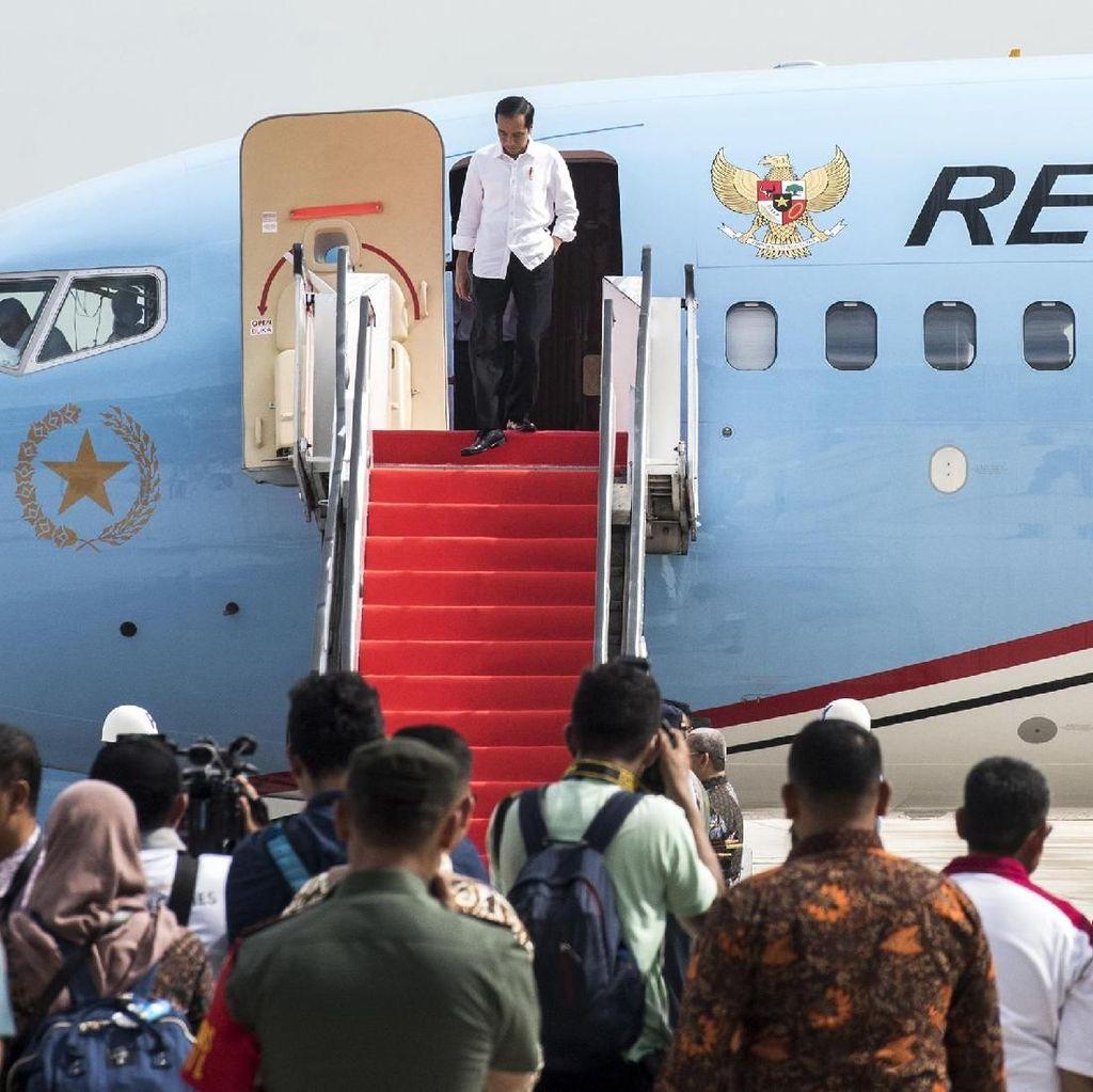 PD Tepis Jokowi soal Bandara Kertajati Dicanangkan Lebih 1 Dekade