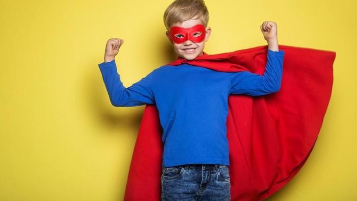 Ilustrasi seorang bocah terbebas dari kanker setelah 425 hari di rumah sakit. Foto: Thinkstock