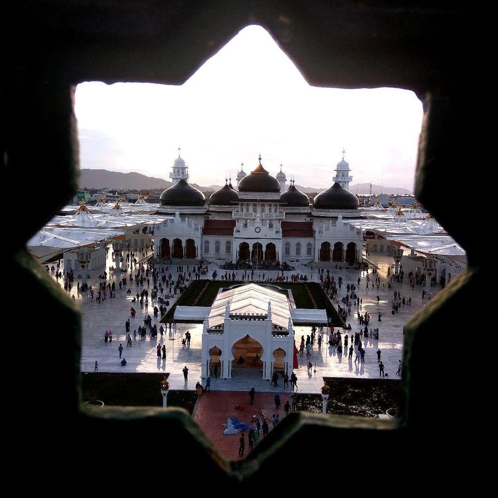 Irwandi Ditahan KPK, Dana Otsus Aceh Rp 56 Triliun Dipertanyakan