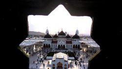 Beberapa Destinasi Aceh Layak Dikembangkan Sebagai Pariwisata Halal