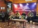 Jokowi Dinilai Tak Berhasil Atasi 3 Masalah Ekonomi Ini