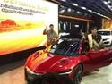Honda Siapkan Mobil Baru untuk Indonesia