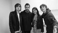 Pesona Putri Vokalis Oasis yang Baru Bertemu Ayahnya Pascapisah 19 Tahun