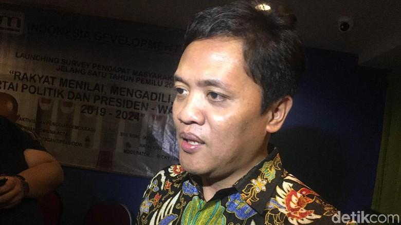Komunikasi Anies 7 Lapis Langit, Gerindra: Walkot Bekasi Jangan Hiperbola!