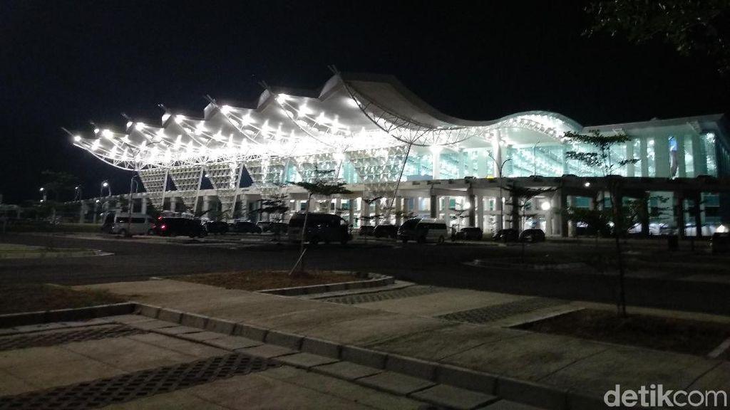 Aher Ingin Penerbangan di Bandara Husein Pindah ke Kertajati