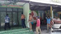 Mumpung Masih Gratis, Coba Sensasi Sauna dengan Uap dari Sampah