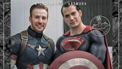Isu Liar Crossover DC dan Marvel