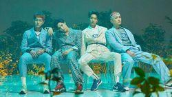 Rayakan Debut 10 Tahun, SHINee Tulis Surat Untuk Fans