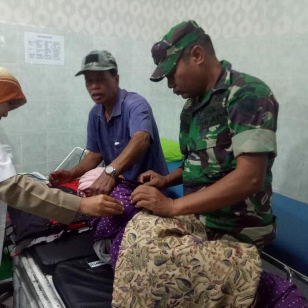 Petani Wanita di Jambi Diserang Harimau hingga Luka Parah