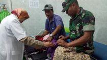BKSDA Jambi Duga Ada 7 Harimau Berkeliaran di Permukiman Warga