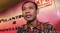 KPU akan Undang Parpol-KPK Bahas Eks Koruptor Dilarang Nyaleg