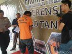 Perkosa Penumpang, Sopir Angkot di Tangerang Ditembak Polisi