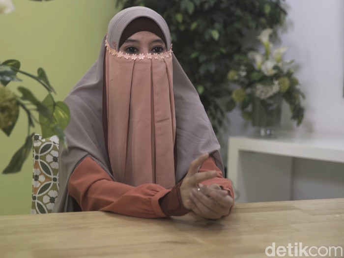 Peggy Melati Sukma. Foto: Desi Puspasari/detikHOT