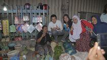 Di Pasar Tembok, Emil Dardak Ingin Angkat Ekonomi Wong Cilik