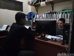 Peras Warga, Empat Oknum Wartawan Ditangkap Polisi