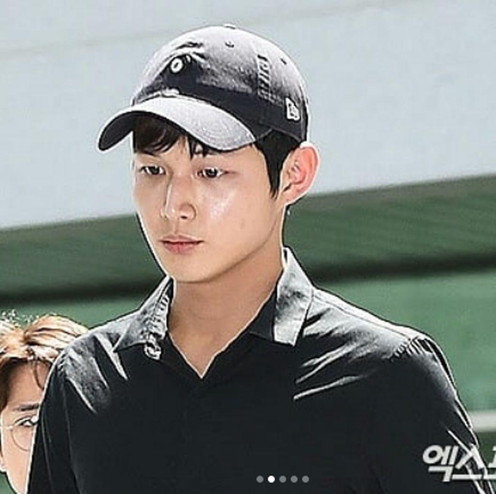 Jalani Persidangan Kasus Pelecehan Seksual, Lee Seo Won Minta Maaf