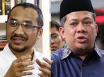Kasus Korupsi Impor Daging Sapi LHI, Dosa Samad di Mata Fahri