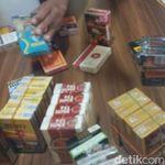 Pengusaha Minta Pemerintah Berantas Peredaran Rokok Ilegal