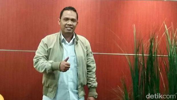 Ketua Lembaga Seni, Budaya dan Olahraga (LSBO) PP Muhammadiyah Defy Indiyanto