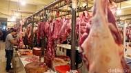 RI Butuh Impor 281 Ribu Ton Daging Sapi & Kerbau