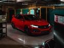 Gokil Honda Civic Type R Jadi Pikap