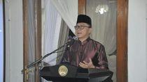 UU Antiterorisme Disahkan, Ketua MPR: Jangan Lagi Saling Curiga