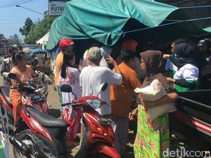 Catat, Warga Banyuwangi Bisa Belanja Sembako Murah di Pasar-pasar Ini