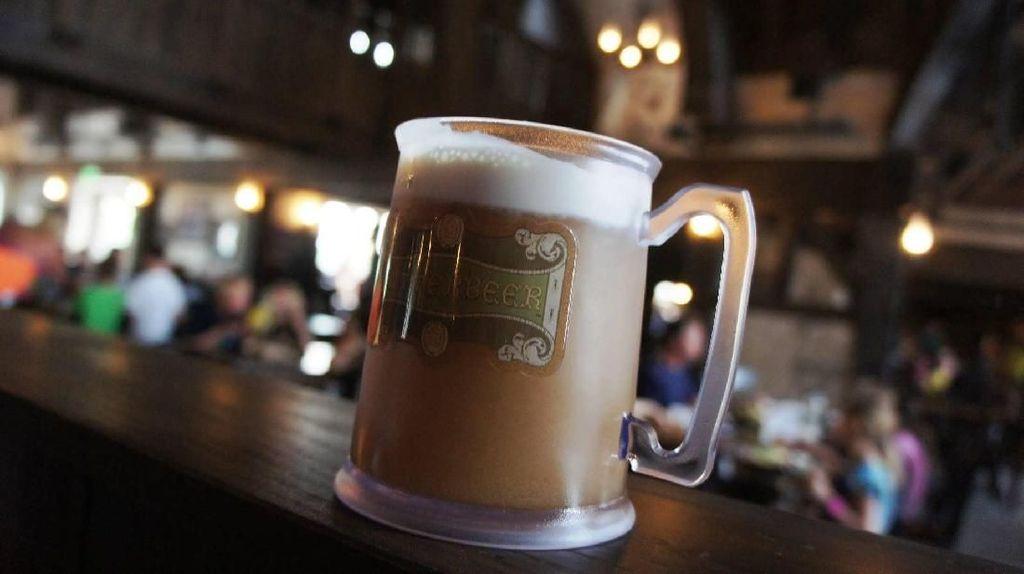 Kafe Bertema Harry Potter di Hong Kong Digugat Karena Langgar Hak Cipta