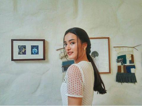 10 Artis Muda Cewek Terhot