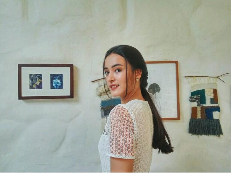 Foto: Instagram Mawar Eva