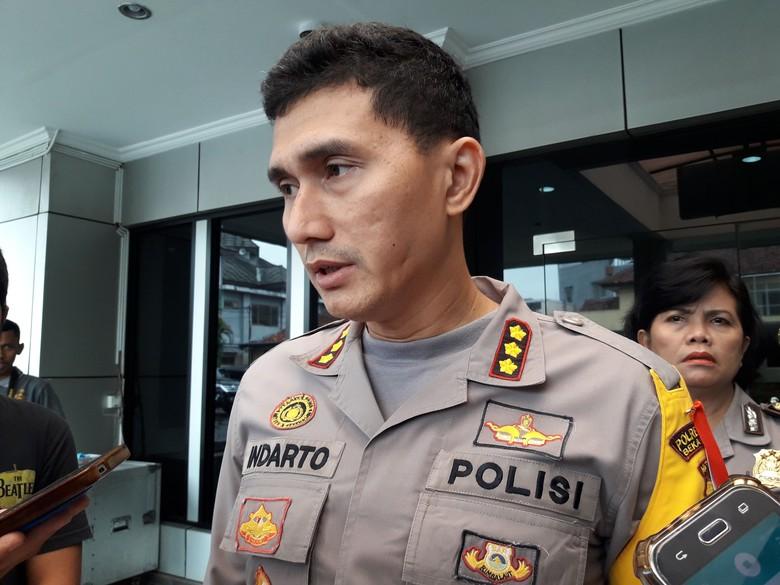 Tim Gabungan Dikerahkan Cari Pelempar Molotov Rumah Mardani