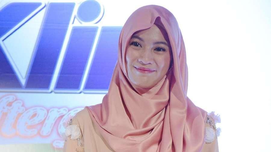 Assalamualaikum Alyssa Soebandono, Senyumnya Cantik Banget