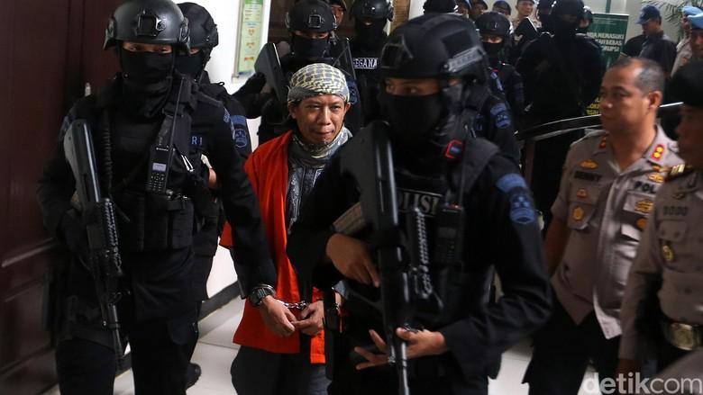 Pengacara: Tuntutan Mati Aman Abdurrahman Tak Sesuai Fakta Hukum