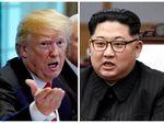 Trump Buka Lagi Peluang Pertemuan dengan Kim Jong Un 12 Juni