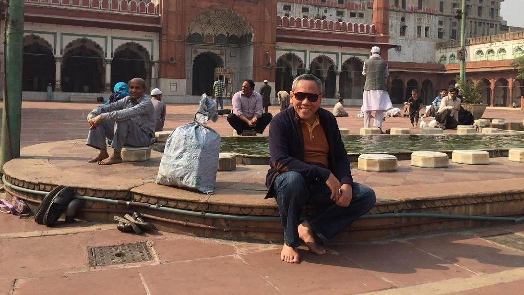 Ramadan di New Delhi, Mencari Tarawih AC dan Masala Dosa