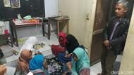 Merapi Waspada, Siswi di Magelang Pilih Tinggal di Asrama