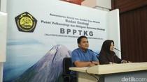 BPPTKG: Ada Material Baru Hasil Erupsi Merapi 21 Mei