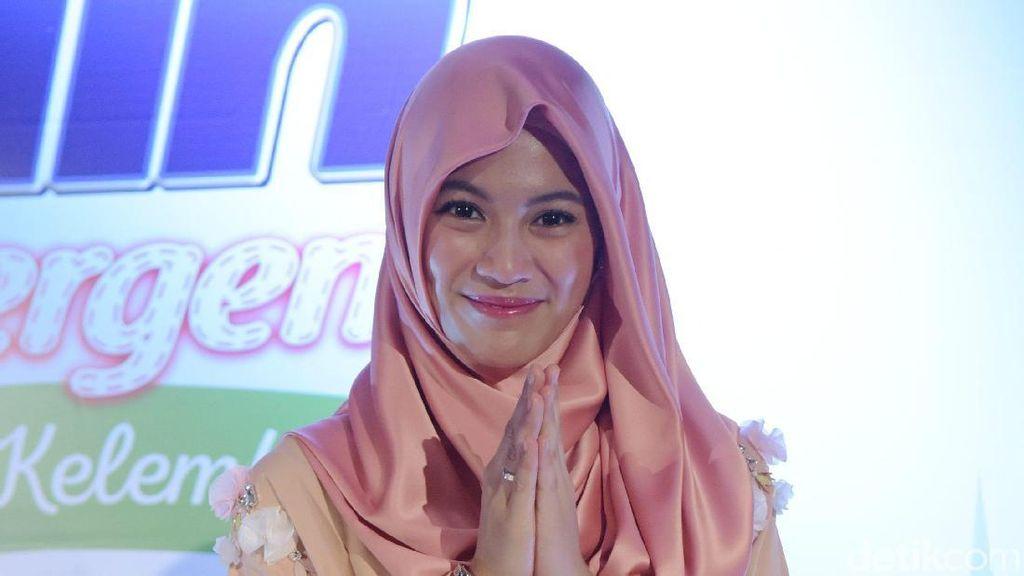 Stiker di Kaki Disorot Netizen, Alyssa Soebandono Bicara Soal Aurat