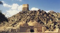 Seperti Ini Wajah Masjid Tertua di Uni Emirat Arab