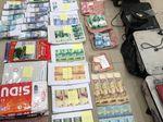 Jual Uang Palsu di Medsos, Surya Ditangkap Polisi
