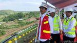 Jokowi Kebut Bendungan Kuningan Kelar Tahun Ini