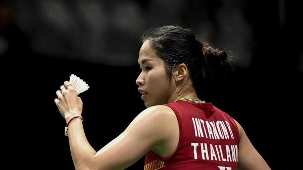Kalahkan China, Thailand Jejak Final Pertama di Piala Uber