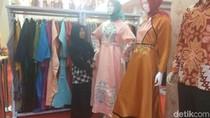 Cari Busana Muslim Trendi untuk Lebaran? Yuk Mampir ke Sidoarjo