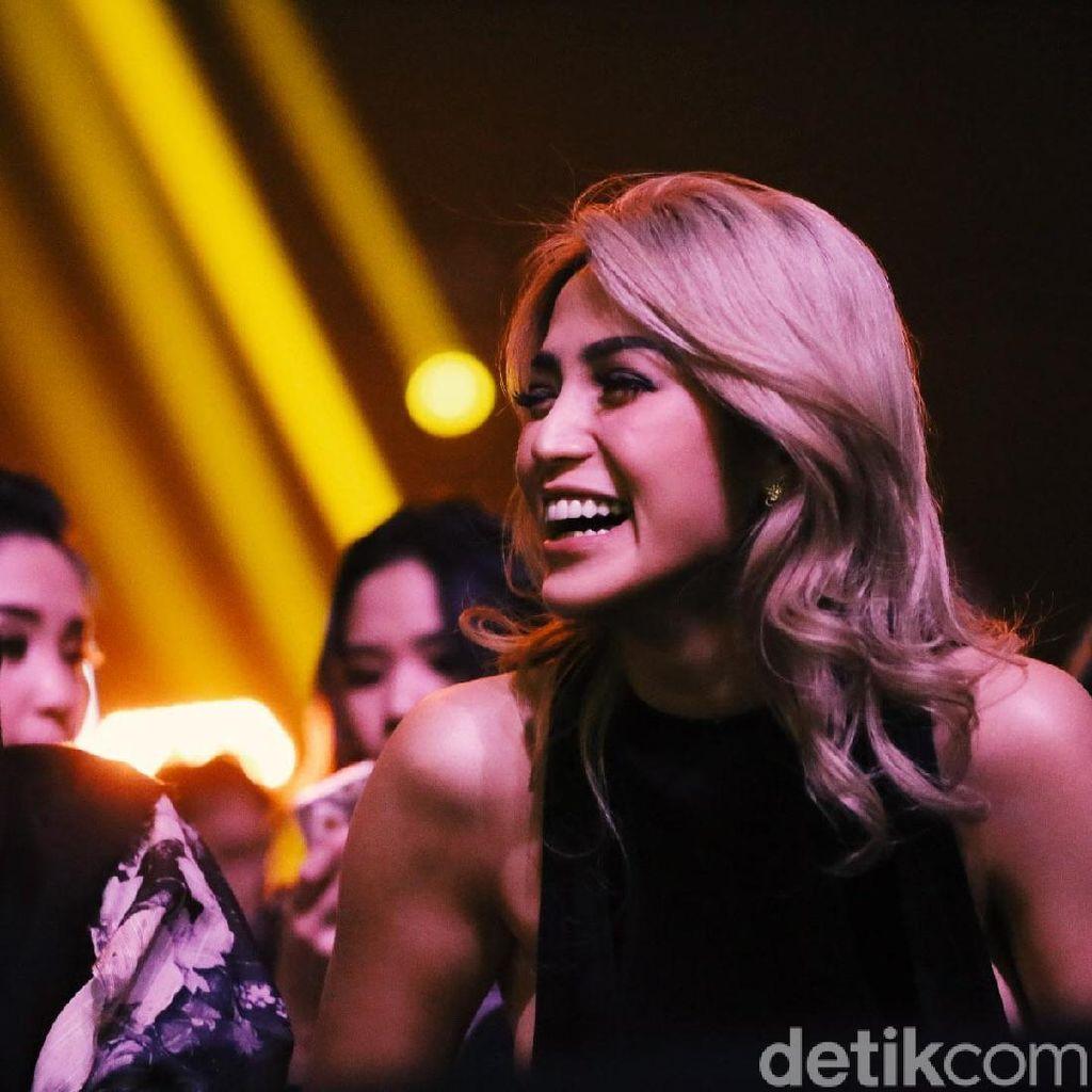 Punya Pacar Dokter, Jessica Iskandar: Kun Fayakun