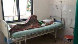 Ledakan Petasan Bikin 2 Orang Terkapar di Situbondo
